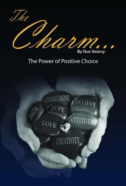 The Charm Book Cover